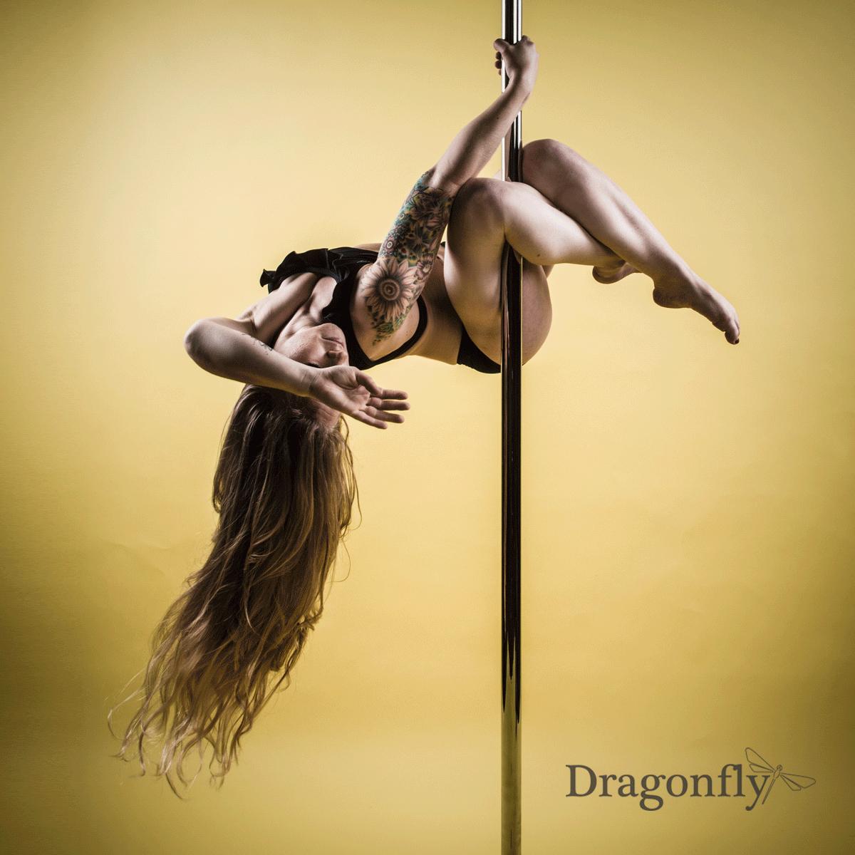 Lorna Walker - Pole Athletes