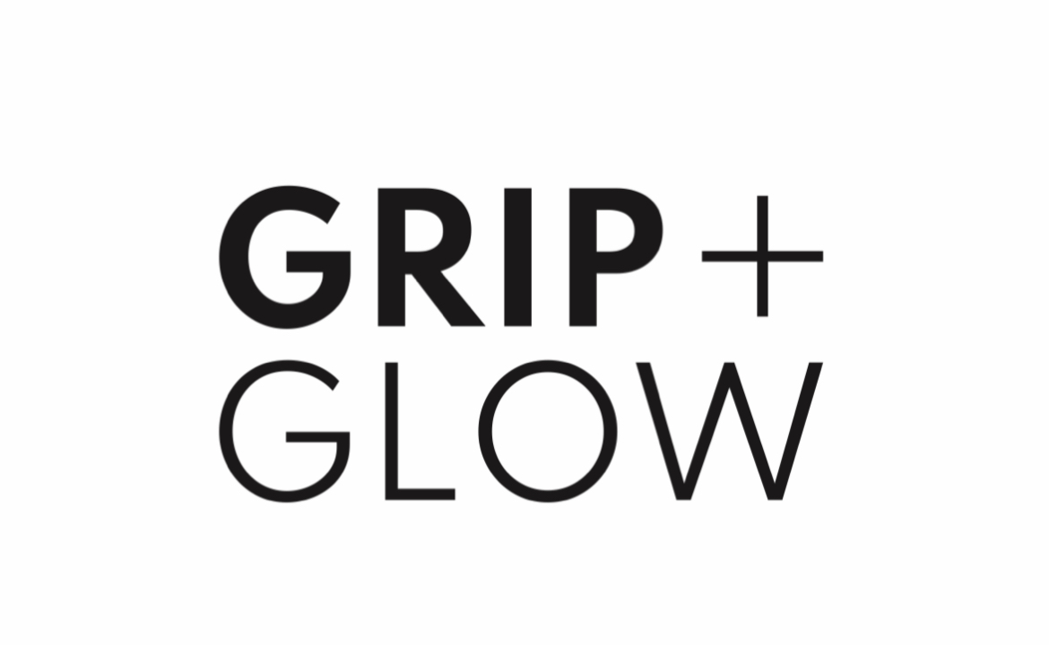We are incredibly pleased to announce that we have Grip+Glow Sponsoring us this year