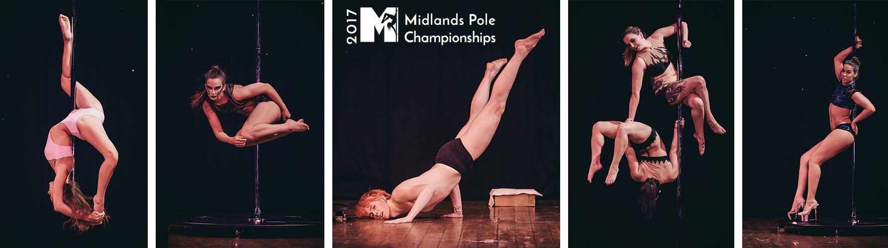 Midlands Pole Championships 2017