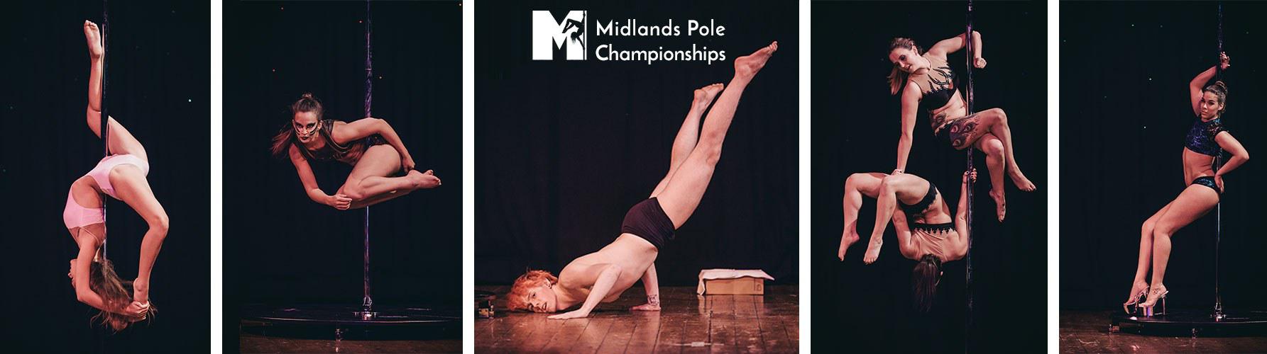 Midlands Pole Championships