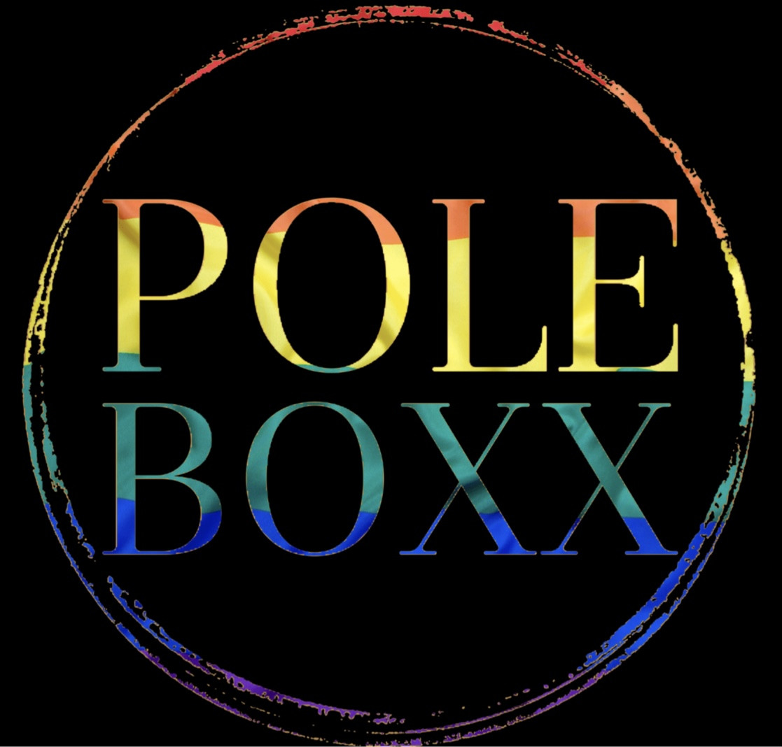 Another fabulous UK brand that will be at the live finals... PoleBoxx